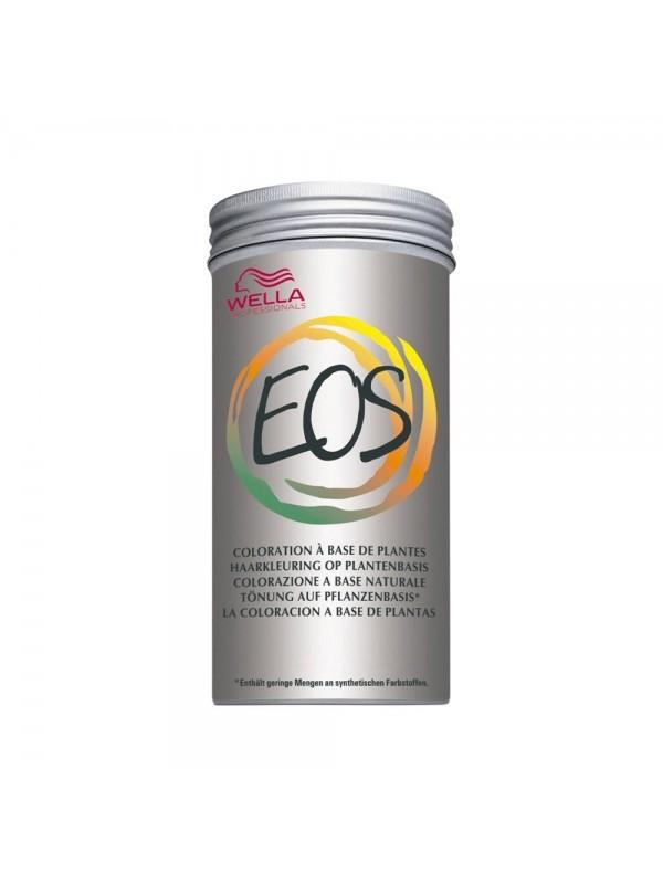 EOS | Coloration temporaire à base de plantes - Wella Professionals