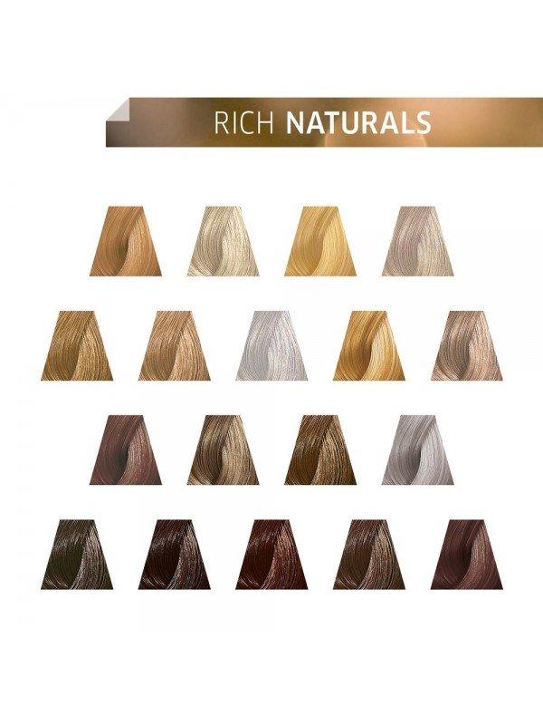 COLOR TOUCH | Rich Naturals - Wella Professionals