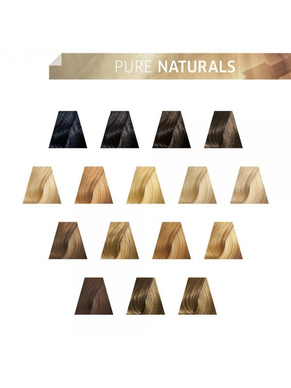 COLOR TOUCH | Pure Naturals - Wella Professionals