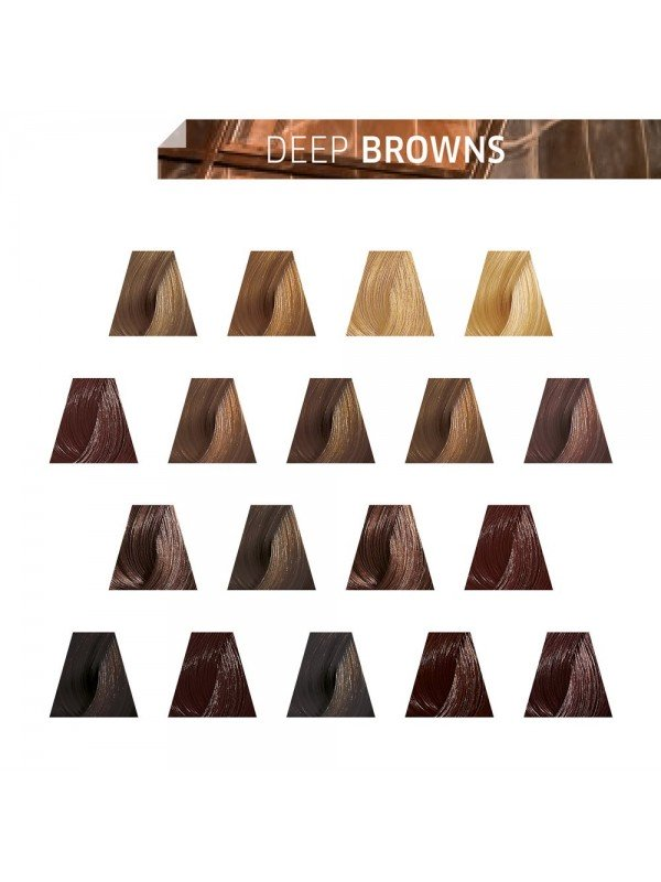 COLOR TOUCH | Deep Browns - Wella Professionals