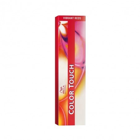 COLOR TOUCH | Vibrant Reds - Wella Professionals