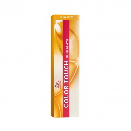 COLOR TOUCH | Relights - Wella Professionals