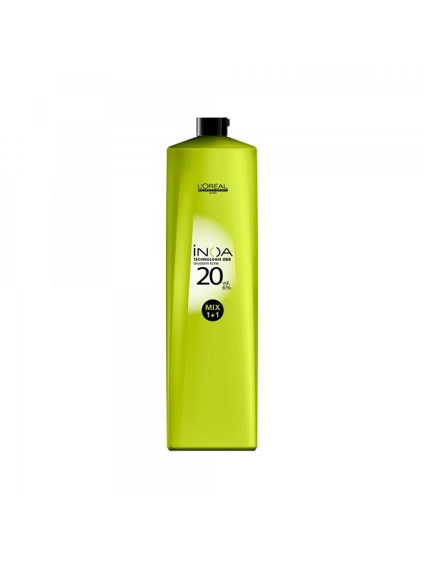 Inoa, 20 vol. 6% Oxydant riche - L'Oréal Professionnel