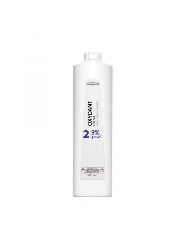 Oxydant crème, n°2 30 vol. 9% - L'Oréal Professionnel