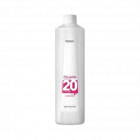 Pro-oxide, 20V 6% Développeur crème - Redken
