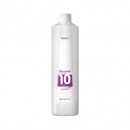 Pro-oxide, 10V 3% Développeur crème - Redken