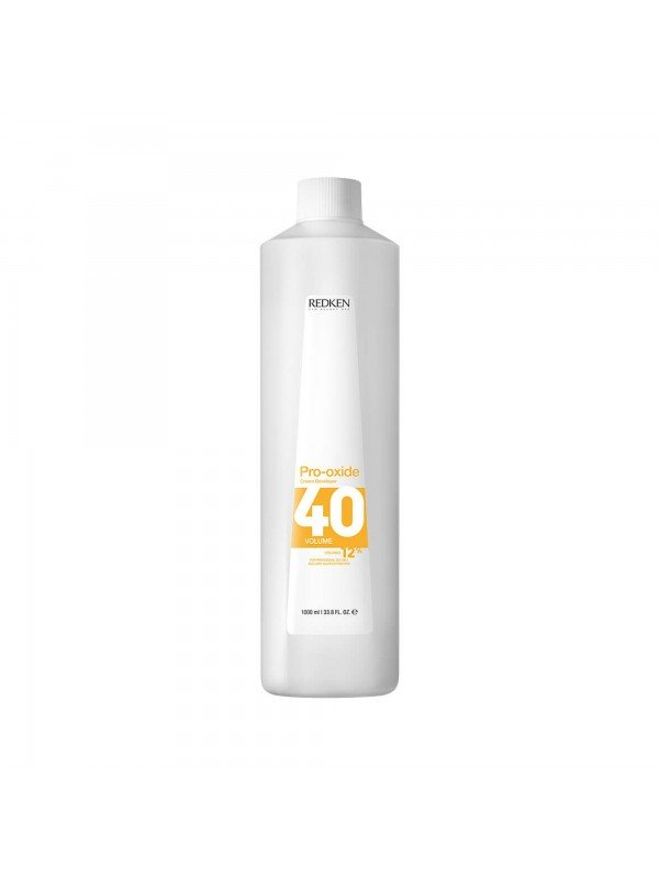 Pro-oxide, 40V 12% Développeur crème - Redken
