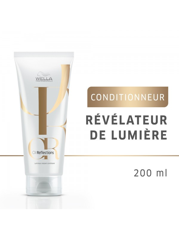 Conditionneur - OIL REFLECTIONS, 200 ml - Wella Professionals