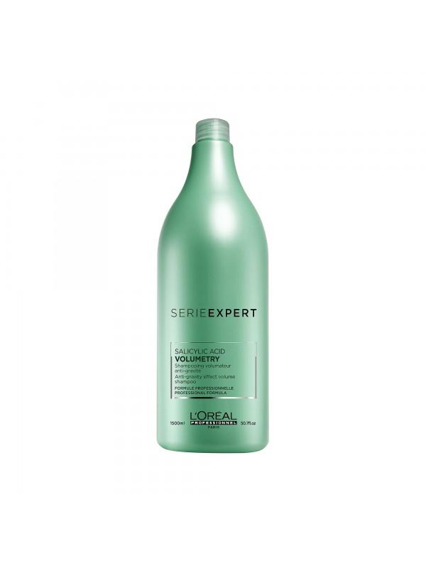Volumetry, Shampoing volumateur anti-gravité, Serie Expert, 1500 ml - L'Oréal Professionnel