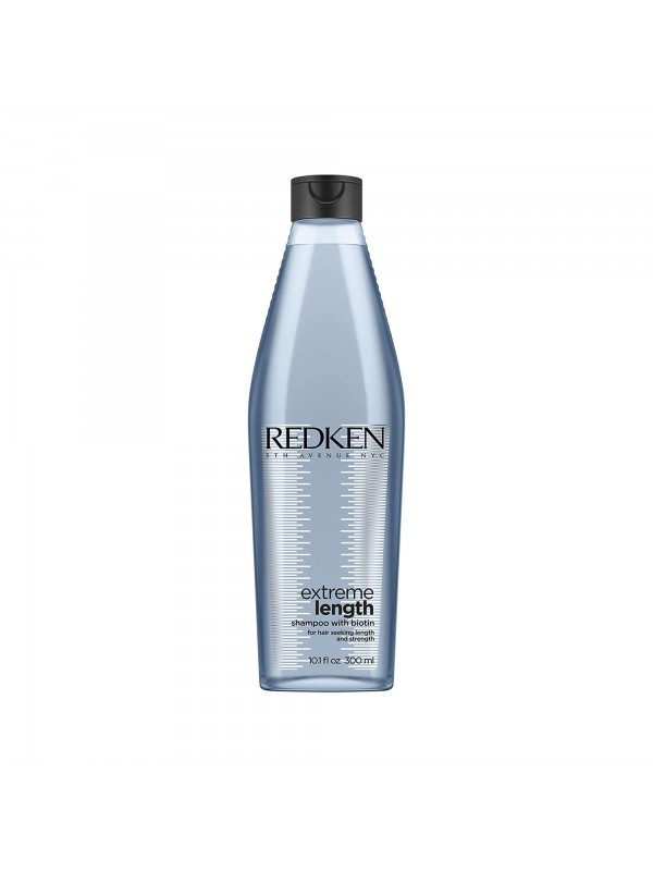 Shampoing renforcant Extreme Length - Redken