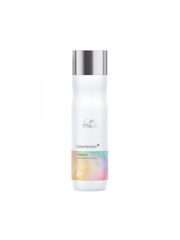 COLOR MOTION+ - Shampoing, 250 ml - Wella Professionals