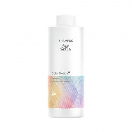 COLOR MOTION+ - Shampoing, 1000 ml - Wella Professionals