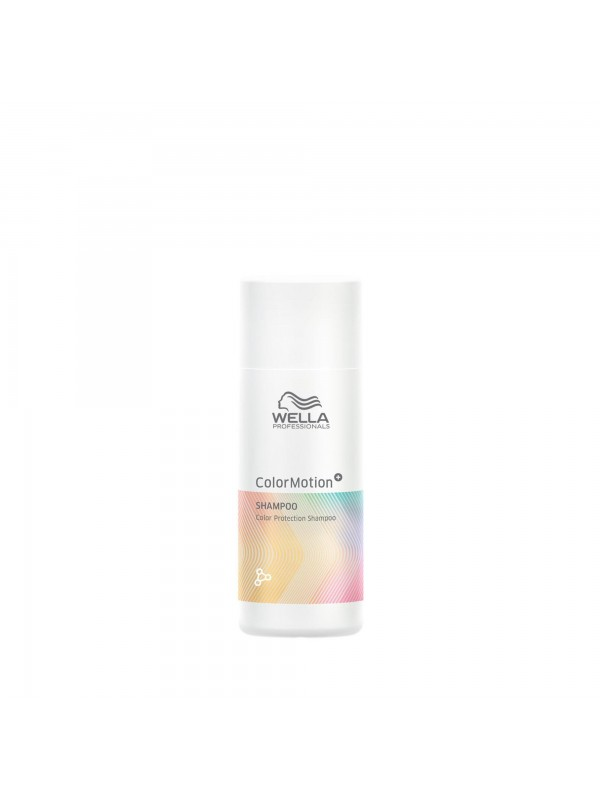 COLOR MOTION+ - Shampoing, 50 ml - Wella Professionals
