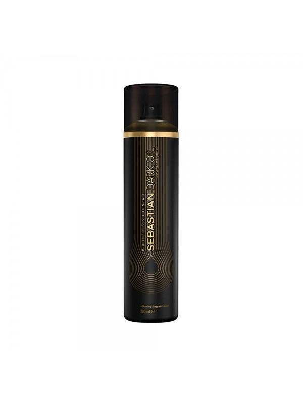 Brume parfumée - Fragrant Mist | DARK OIL - Sebastian Professional
