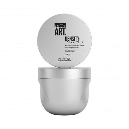 DENSITY MATERIAL, Matière texturisante malléable, TECNI ART., 100 ml - L'Oréal Professionnel