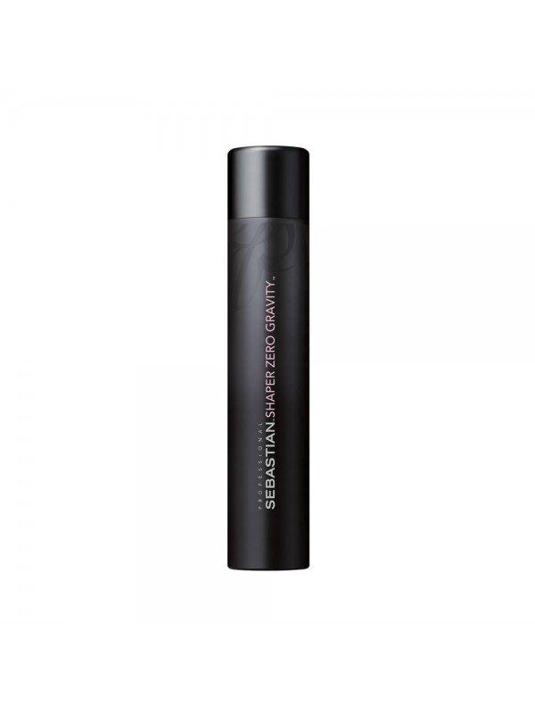 Spray coiffant | SHAPER ZERO GRAVITY - Sebastian Professional