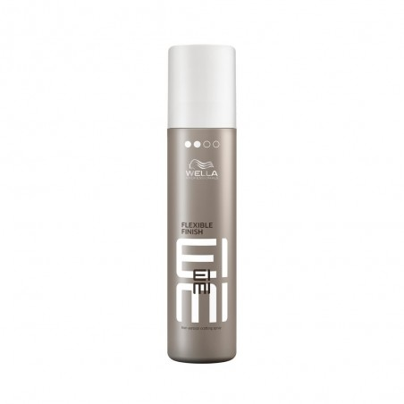 FLEXIBLE FINISH - Gel en spray | EIMI - Wella Professionals