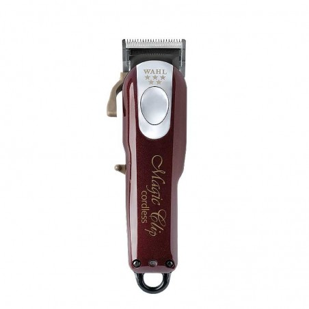 Cordless Magic Clip : tondeuse de Coupe - WAHL
