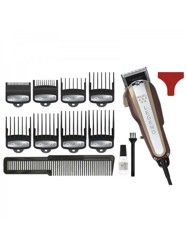 Tondeuse de coupe Legend 5 Stars Series - WAHL