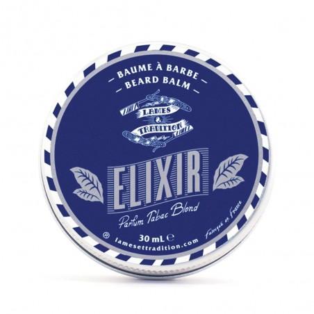 Baume à barbe Elixir - Lames & Tradition