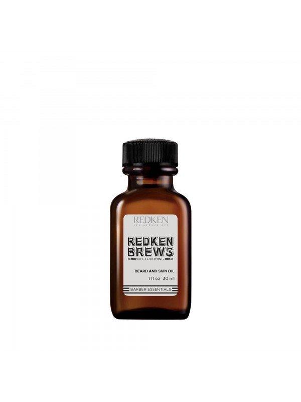 Huile à barbe Redken Brews - Redken Brews