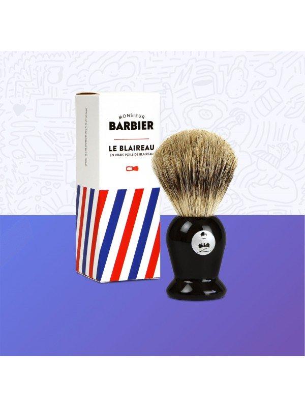 Coffret - Old School - Monsieur Barbier