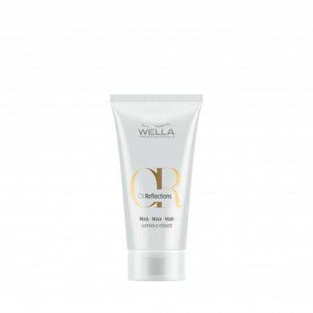 Conditionneur - OIL REFLECTIONS, 50 ml - Wella Professionals