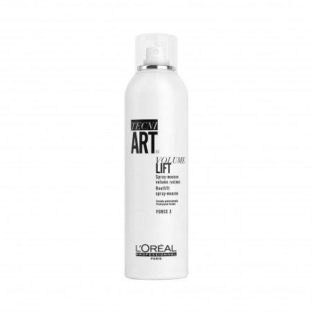 VOLUME LIFT, Spray-mousse volume racines, 250 ml - L'Oréal Professionnel