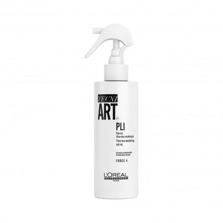 PLI, Spray thermo-modelant, TECNI ART., 190 ml - L'Oréal Professionnel